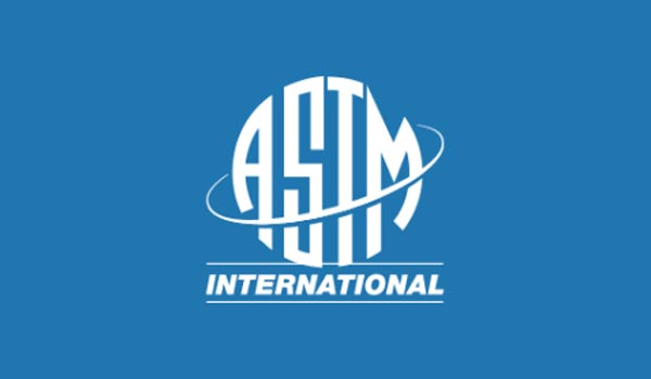 لوگوی استاندارد astm